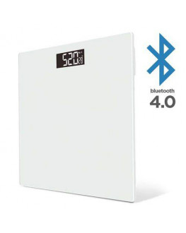 Balança Digital Digi-Health com Bluetooth e App Multilaser