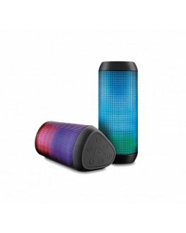 Caixa de Som Music Box com Bluetooth e LED Light SD / P2 15W SP192 Multilaser