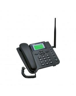 Celular de Mesa Quadriband Dual SIM CA-42 Aquário