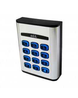 Teclado Controle com Senha de Acesso Digital CA25S AGL