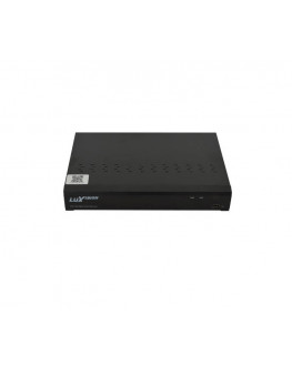 DVR 16 Canais ECD Analógico LuxVision