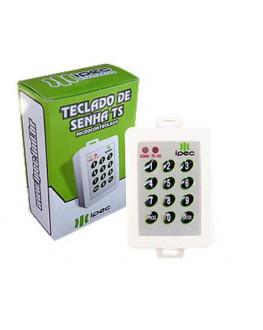 TECLADO IPEC SENHA TS-100 A2039