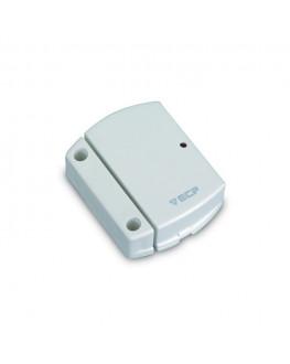 Sensor Magnético sem Fio Intruder Pequeno Eletromatic
