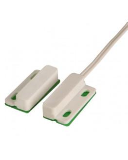 Sensor Magnético com Fio Sobrepor SP1001 Giltar