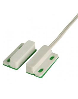 Sensor Magnético com Fio Sobrepor SP1000G Giltar
