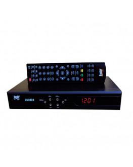 RECEPTOR BEDIN SAT DIGITAL BS9000 COMBO