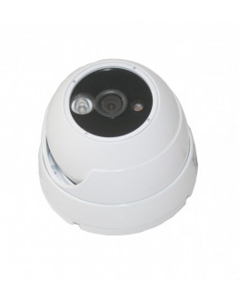 CAMERA IP DIMYS DOME HCN-T6-R6420 CMOS 2MP 4MM 15M