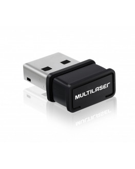 ADAPTADOR WIRELESS MULTILASER NANO RE035