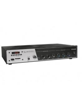 SLIM 4000 FM USB SD