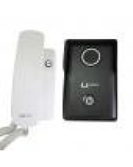 INTERFONE LIDER LR570 TOUCH ALIM. INTERNA