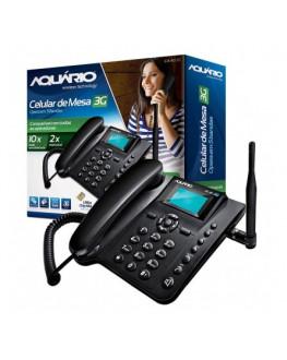 CELULAR DE MESA 3G AQUARIO CA-403G