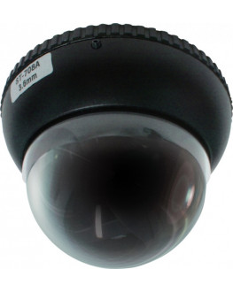 DOME DC708 ANTI VANDALISMO