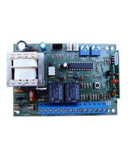 CENTRAL IPEC P3000 MAX/RAMPA/FREIO BLUE
