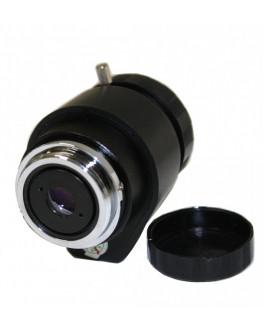 LENTE AUTO IRIS CCTV LEANS 3.5MM/8.0MM