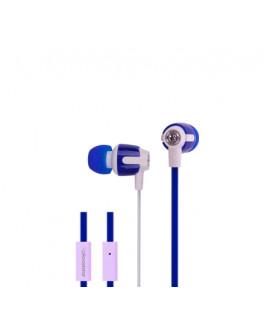 Fone de Ouvido RS108EP Azul Roadstar